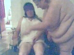 Entrenamiento de masaje hermanos mexicanos teniendo sexo coño