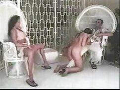 Video Amateur en el sexo oral con mexicanas baño