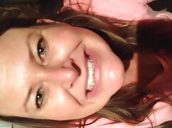 Hermosa rubia golpeó sexo anal mexicano delante de la cámara.