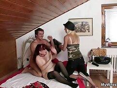 Entre bastidores porno milf mexicanas